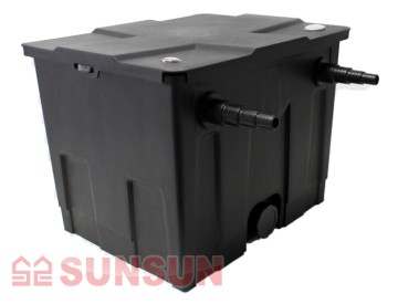 Sunsun CBF 350-UV