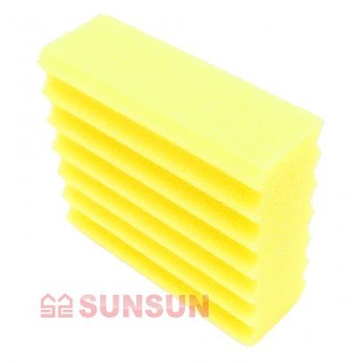 Sunsun среднепористый вкладыш к фильтрам серии CBF