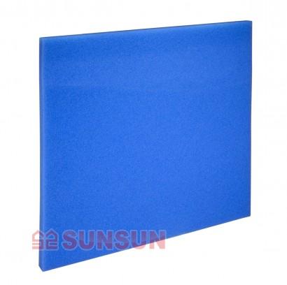 Sunsun фильтрующая губка, 500х500х20 мм