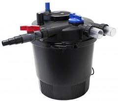 Фильтр для пруда напорный Sunsun CPF-20 000