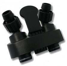 Кран - адаптер к фильтру Sunsun HW-303A/B-703A/B