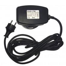 электронный балласт 18 Вт,  для CUV-718