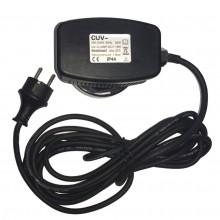 Sunsun электронный балласт 24 Вт, для CUV - 724