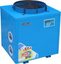 Sunsun Холодильник для аквариума Sunsun HYH 1DR-C