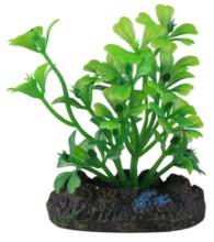 Пластиковое растение Sunsun FZ 90