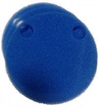 Крупнопористый вкладыш к фильтру Sunsun HW-5000