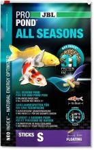 Корм для прудовых рыб JBL Propond All Seasons S 5.8 кг. (32 л.)