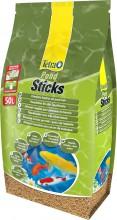 Корм для прудовых рыб Tetra Pond Sticks (50 л.)