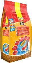 Корм для прудовых рыб Tetra Pond Koi Sticks (50 л.)