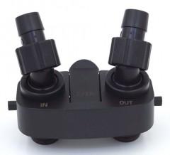Кран - адаптер к фильтру Sunsun HW-3000