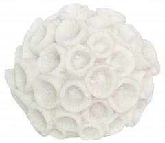 """Коралл искусственный Sunsun """"Зоантус"""" белый"""