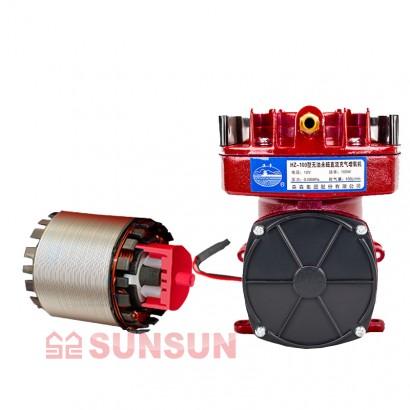 Sunsun Компрессор поршневой (12V) Sunsun HZ-100, 105 л/м