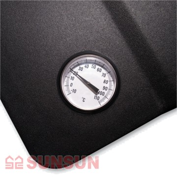 Sunsun Фильтр проточный прудовый с УФ стерилизатором Sunsun CBF 350 B-UV