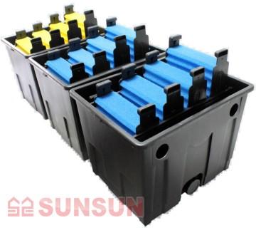 Sunsun CBF 350 C-UV