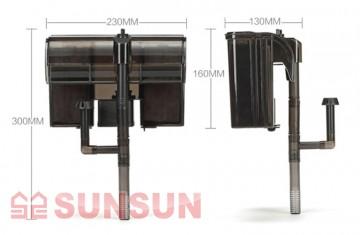 Sunsun HBL - 701