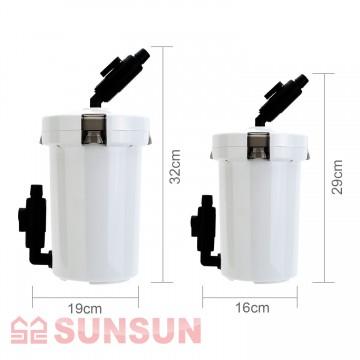 Sunsun HW-603A (префильтр)