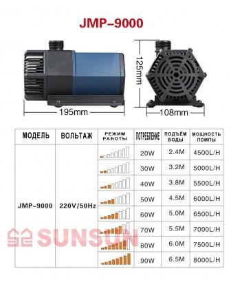 Sunsun JMP-9000