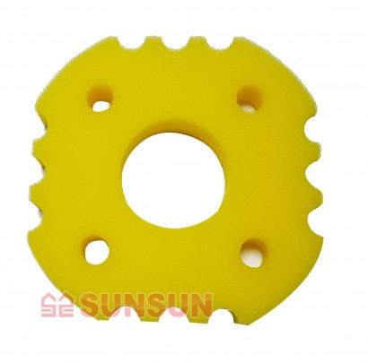 Sunsun среднепористый вкладыш Ø28 см