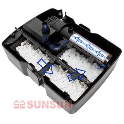 Sunsun CUF-6011