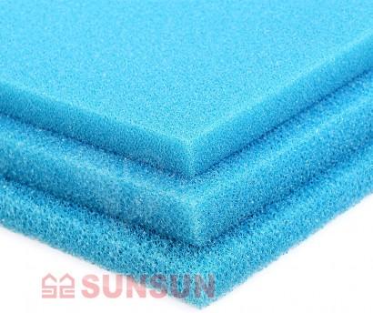 Sunsun Фильтрующая губка Sunsun 600х450х40 мм