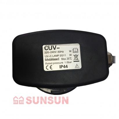 Sunsun электронный балласт 36 Вт, для CUV - 736