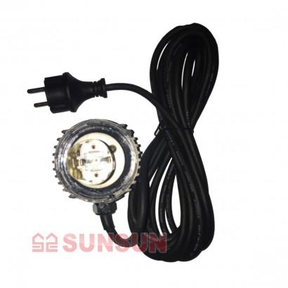 Sunsun электронный балласт 9 Вт, для CUV - 209