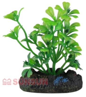 Sunsun Пластиковое растение Sunsun FZ 90