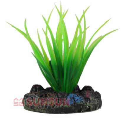 Sunsun Пластиковое растение Sunsun FZ 92
