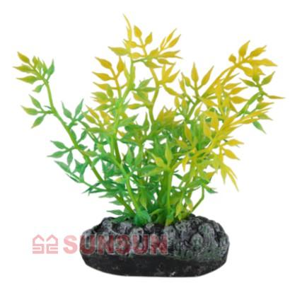 Sunsun Пластиковое растение Sunsun FZ 96
