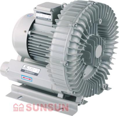 Sunsun Компрессор прудовый, вихревой Sunsun HG-3000C, 4670 л/м
