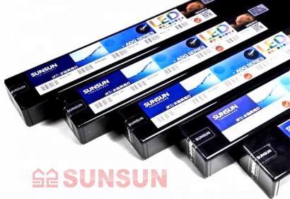Sunsun Светодиодная лампа для аквариума Sunsun ADO-760P