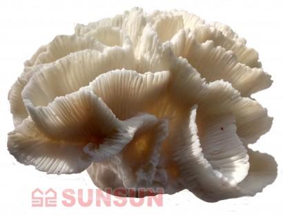 """Sunsun Коралл искусственный Sunsun """"Морская капуста"""""""