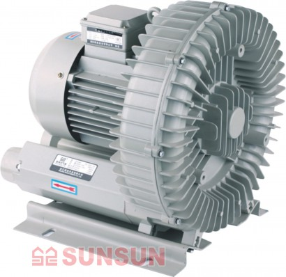 Sunsun Компрессор прудовый, вихревой Sunsun HG-5500C, 7500 л/м