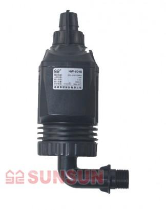 Sunsun Внешний насос к фильтру Sunsun HW - 604B