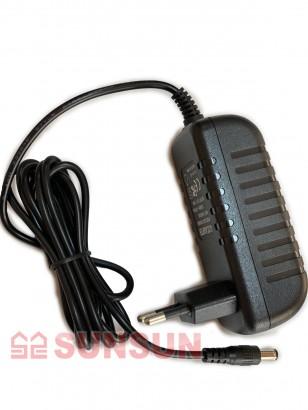 Sunsun Адаптер питания для автокормушки Sunsun CFF 206
