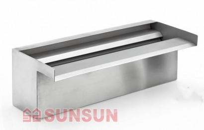 Sunsun Излив для водопада Sunsun CWF 90