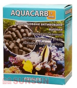 Aqualife активированный уголь Aquacarb, 250 мл