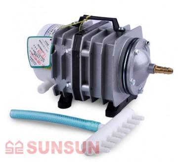 Sunsun Компрессор для пруда, поршневой Sunsun ACO-001, 20 л/м